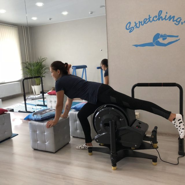 stretching (2)